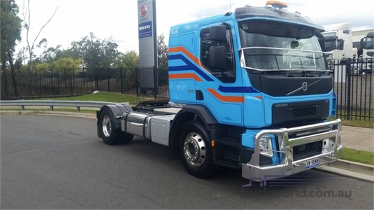2017 Volvo other - Trucks for Sale