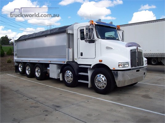 2017 Kenworth other - Trucks for Sale