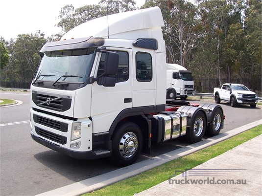 2011 Volvo other - Trucks for Sale