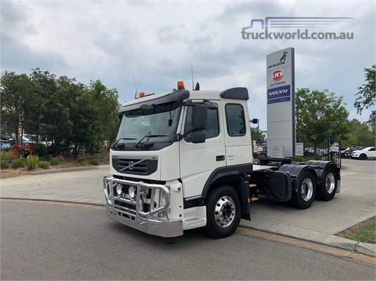 2013 Volvo other - Trucks for Sale