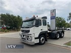 2013 Volvo other Prime Mover