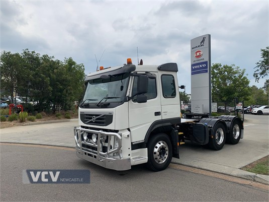 2013 Volvo other Volvo Commercial Vehicles - Newcastle - Trucks for Sale