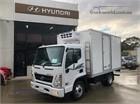 2020 Hyundai Mighty EX6 MWB Refrigerated