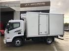 2020 Hyundai Mighty EX4 AUTO Refrigerated