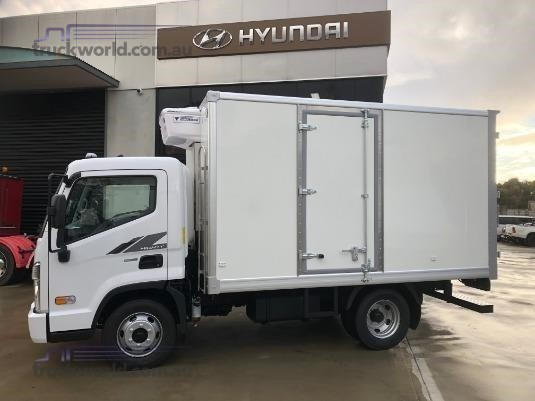 2020 Hyundai Mighty EX4 AUTO Adelaide Quality Trucks & AD Hyundai Commercial Vehicles - Trucks for Sale