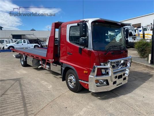 2019 Hino 500Fd1124 - Trucks for Sale