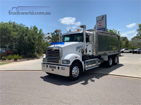 2014 Mack other - Trucks for Sale