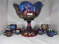 KEYSTONE 2020 MAY 9TH Carnival Glass