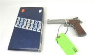 Smith & Wesson Model 2206TGT Target Pistol cal.