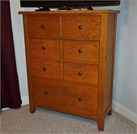 Furniture auction