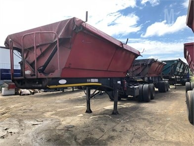 Tipper Trailers For Sale 584 Listings Marketbook Co Tz Page 1 Of 24