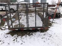 Nath Equipment Auction