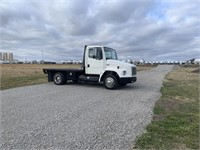 Freightliner FL 50