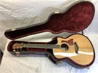 Taylor 416CE-SLTD Acoustic-Electric Guitar