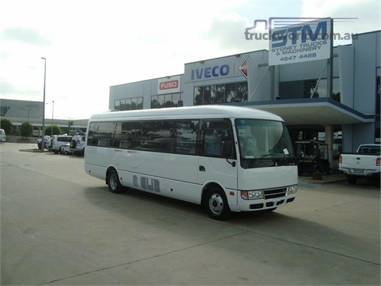 2019 Fuso other - Buses for Sale