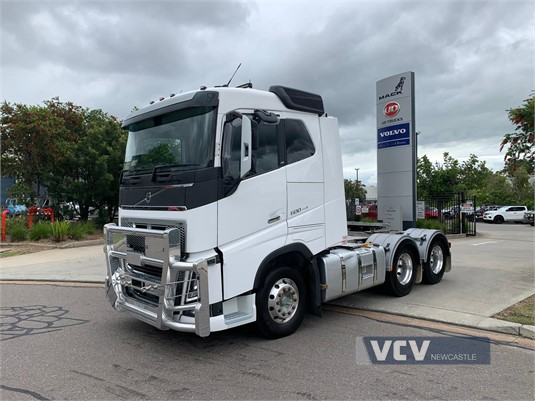2016 Volvo other Volvo Commercial Vehicles - Newcastle - Trucks for Sale