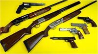Glocks to Garands - Modern & Military Firearms Auction  #47