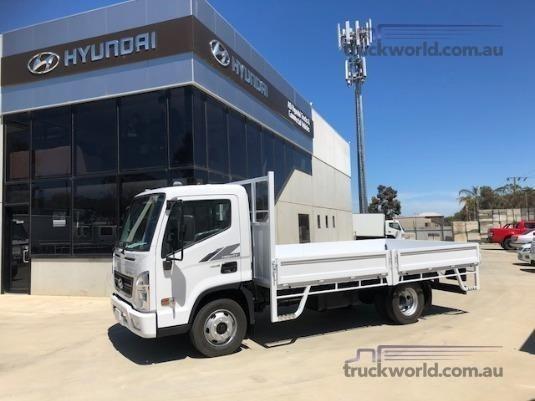 2020 Hyundai Mighty EX6 AUTO - Trucks for Sale