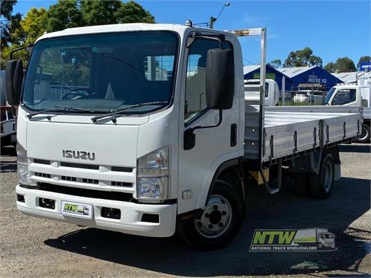 2012 Isuzu NPR200 National Truck Wholesalers Pty Ltd - Trucks for Sale