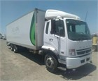 2010 Fuso other Pantech