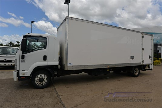2011 Isuzu FSR 850 East Coast Truck and Bus Sales - Trucks for Sale
