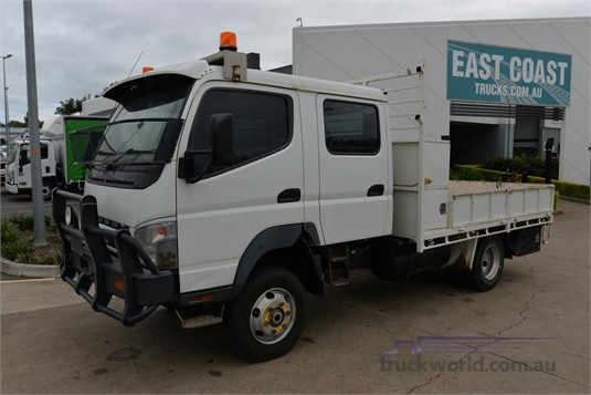 2010 Fuso other - Trucks for Sale