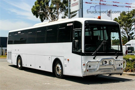 2011 BCI ClassMaster - Buses for Sale