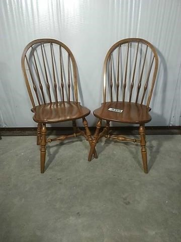 Ethan Allen Dining Chairs Cyberbidnow Com