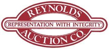 Reynolds Auction Co Inc