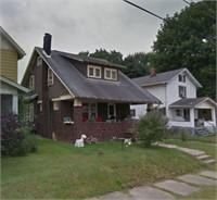 206 W. Harrison St., Alliance, OH  44601