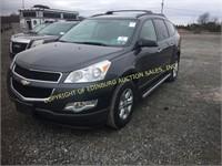 2012 Chevrolet Traverse 2WD