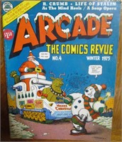 Adult Comic Online