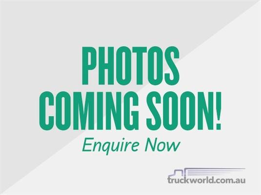 2017 Hyundai Mighty EX8 Lwb - Trucks for Sale