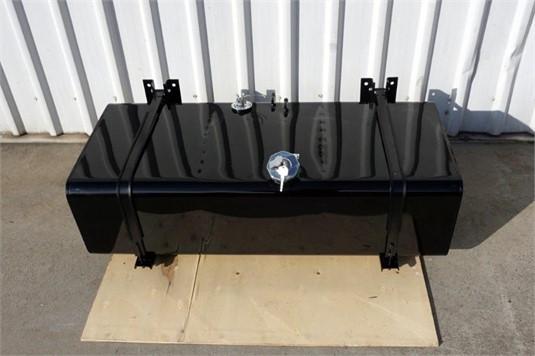 0 CBTC 200Ltr Fuel Tank - Parts & Accessories for Sale