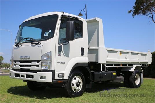 2020 Isuzu FRR 107 210 AMT - Trucks for Sale