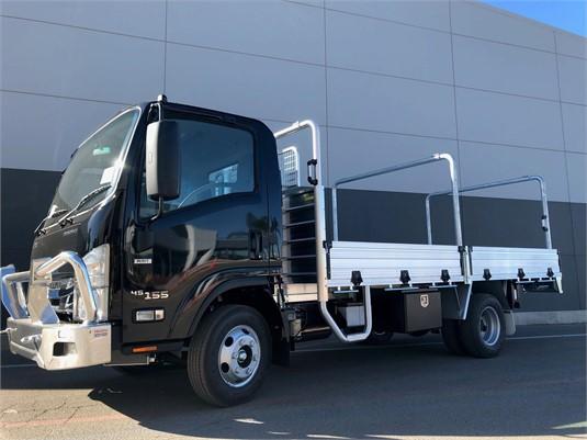 2020 Isuzu NPR 45 155 Tradepack - Trucks for Sale