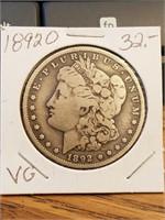Castle Coin Auction #401