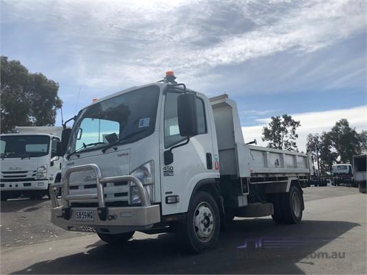 2015 Isuzu NQR 450 - Trucks for Sale