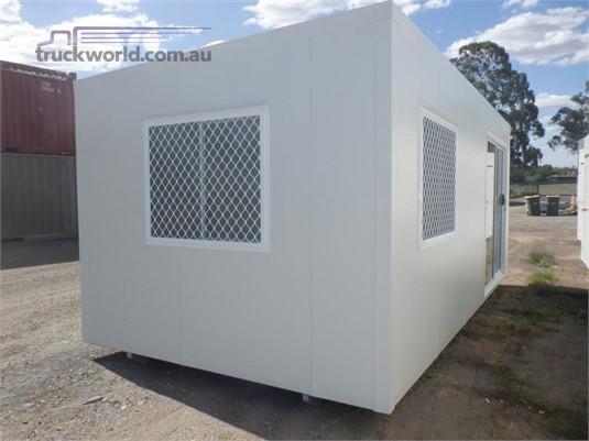 2020 Grays Bendigo 6M x 3M - Transportable Buildings for Sale