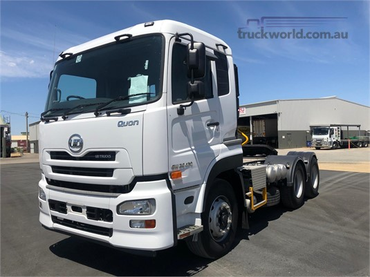 2017 UD other - Trucks for Sale