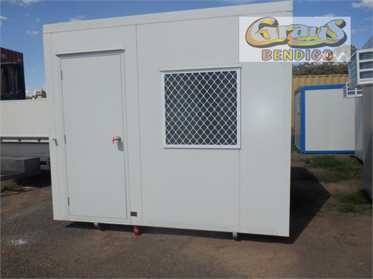 2020 Grays Bendigo Portable Building Grays Bendigo - Transportable Buildings for Sale