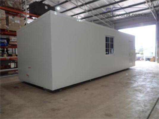2020 Grays Bendigo 9M X 3M Site Office - Transportable Buildings for Sale