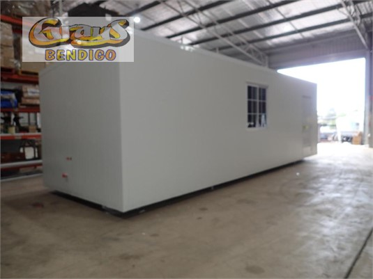 2020 Grays Bendigo 9M X 3M Site Office Grays Bendigo - Transportable Buildings for Sale