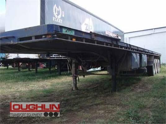 2002 Haulmark other Loughlin Bros Transport Equipment - Trailers for Sale