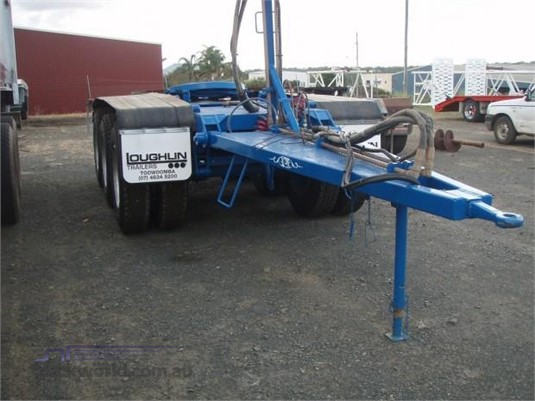 2010 Haulmark Dolly - Trailers for Sale