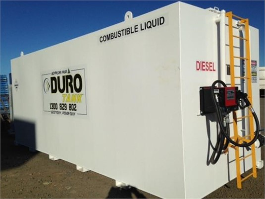 2019 Duro other - Truck Bodies for Sale