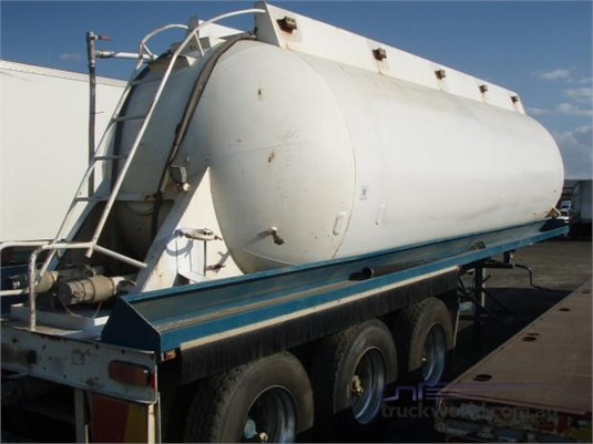 1980 Custom other - Trailers for Sale
