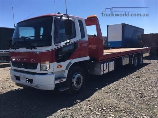 2013 Mitsubishi Fighter FN64F - Trucks for Sale