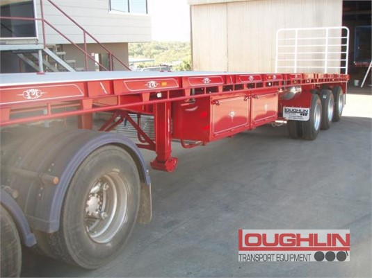 2020 Loughlin other Loughlin Bros Transport Equipment  - Trailers for Sale