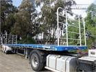 Maxitrans Refrigerated Trailer Refrigerated Trailers